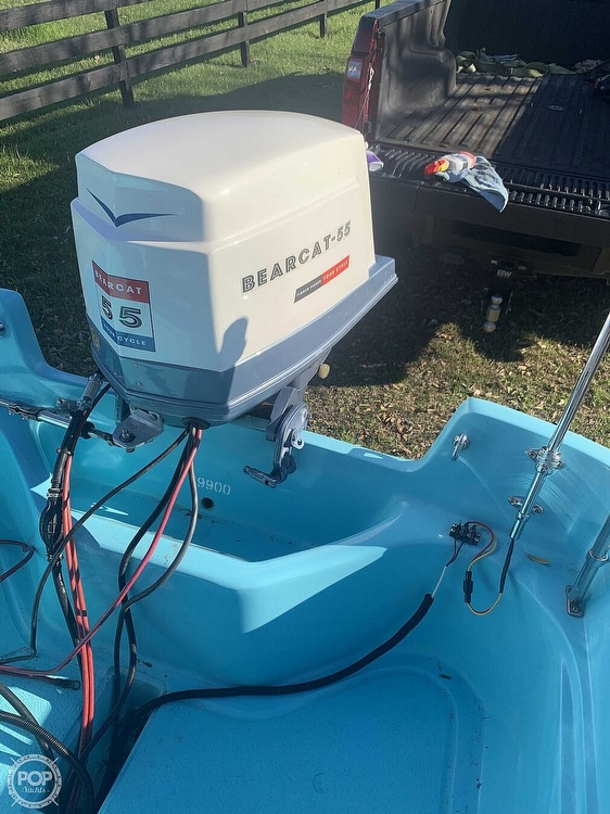 1969 Boston Whaler boat for sale, model of the boat is Nauset 17 & Image # 33 of 42