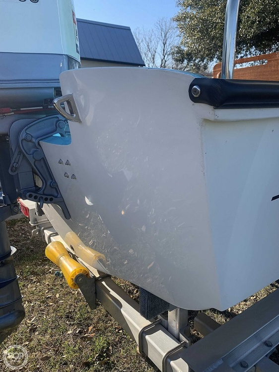 1969 Boston Whaler boat for sale, model of the boat is Nauset 17 & Image # 40 of 42
