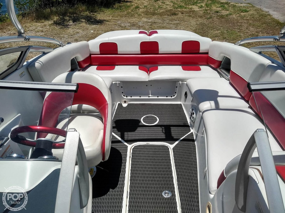 2007 Sea Doo PWC boat for sale, model of the boat is 230 Wake & Image # 4 of 40