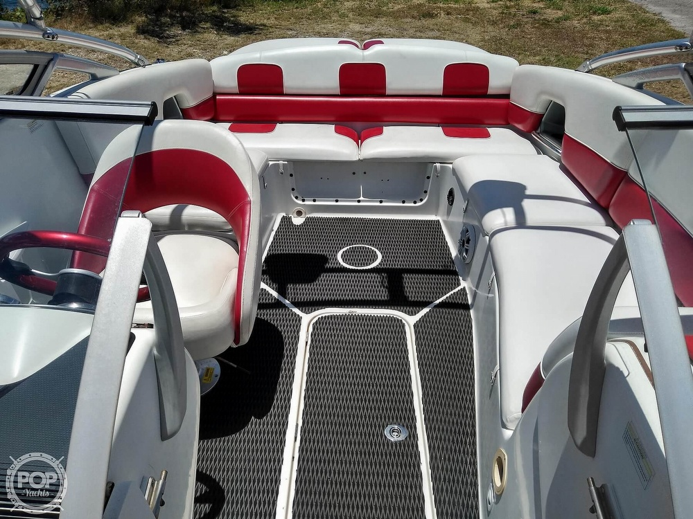 2007 Sea Doo PWC boat for sale, model of the boat is 230 Wake & Image # 31 of 40