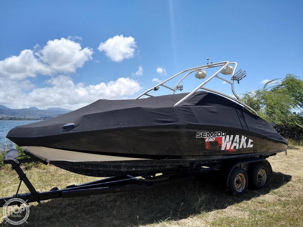 2007 Sea-Doo 230 Wake - #$LI_INDEX