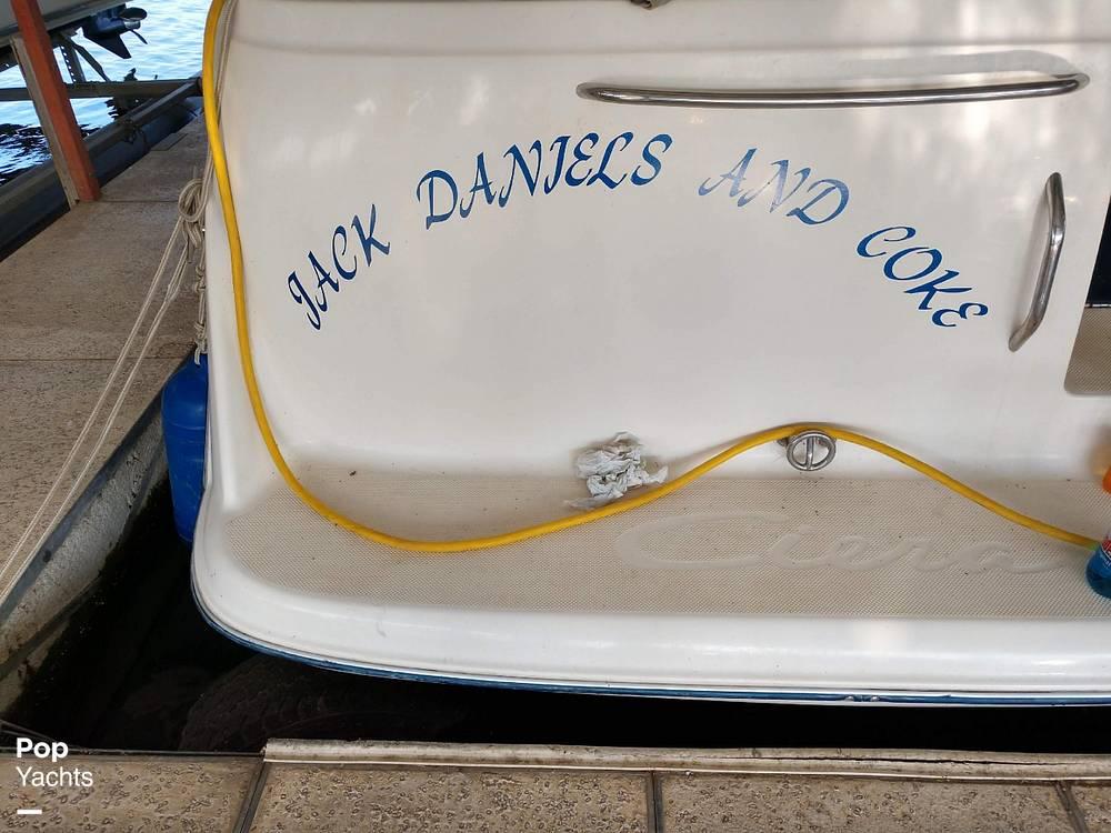 2003 Bayliner boat for sale, model of the boat is 245 Ciera & Image # 8 of 10