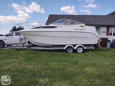 Bayliner 245 Ciera, 245, for sale - $33,400