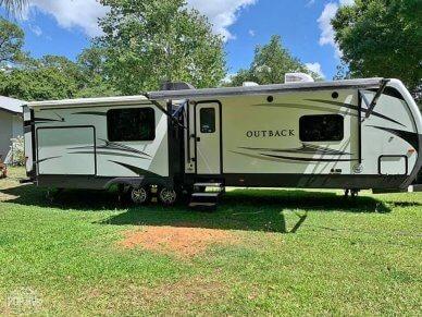 2018 Outback 330RL - #1