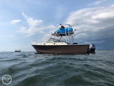 Black Watch 26 Sportfisherman, 26, for sale - $20,000