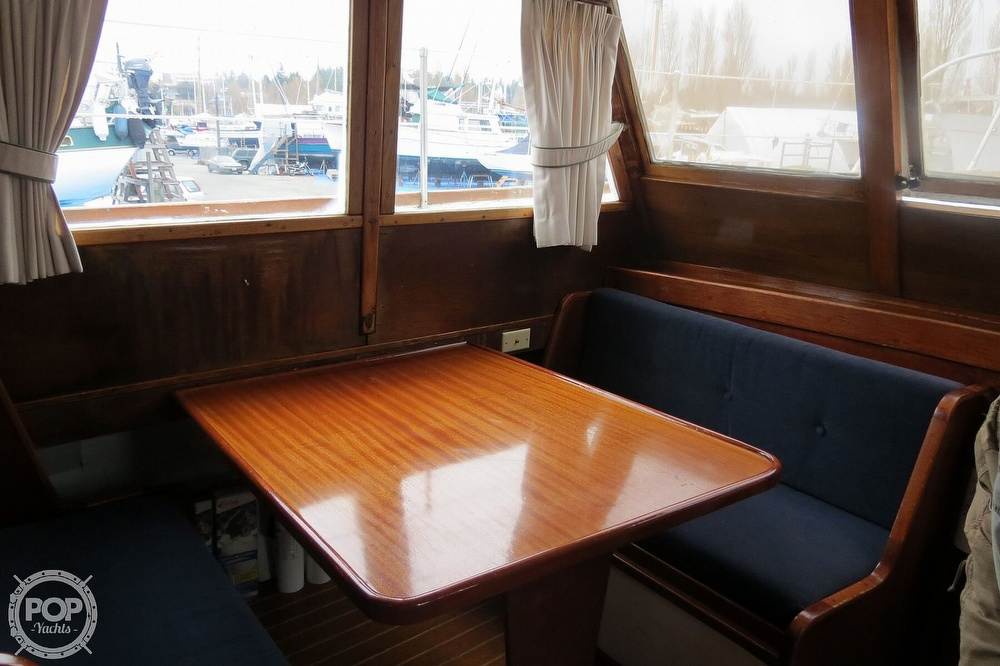 1944 Custom boat for sale, model of the boat is Navy MK 5 Picket Boat/Conversion & Image # 8 of 40