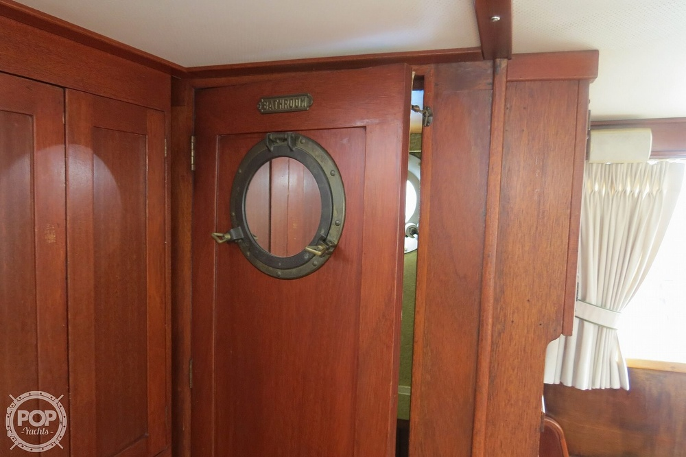 1944 Custom boat for sale, model of the boat is Navy MK 5 Picket Boat/Conversion & Image # 9 of 40