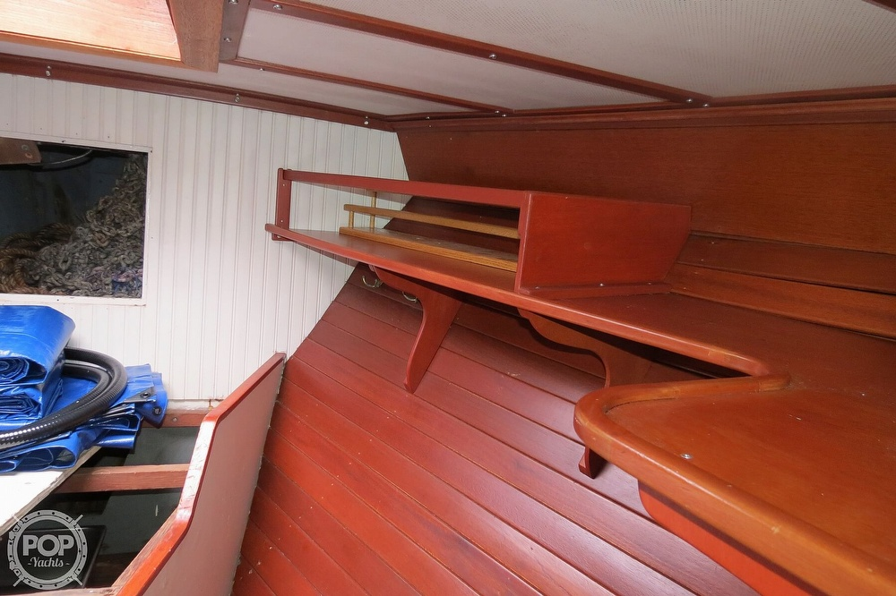 1944 Custom boat for sale, model of the boat is Navy MK 5 Picket Boat/Conversion & Image # 18 of 40