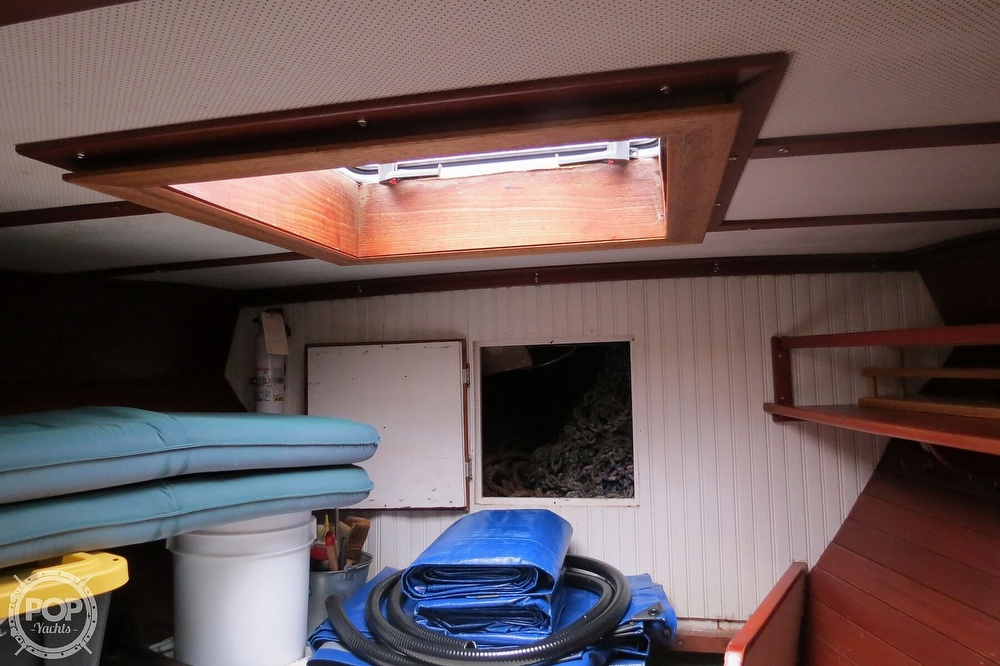 1944 Custom boat for sale, model of the boat is Navy MK 5 Picket Boat/Conversion & Image # 19 of 40