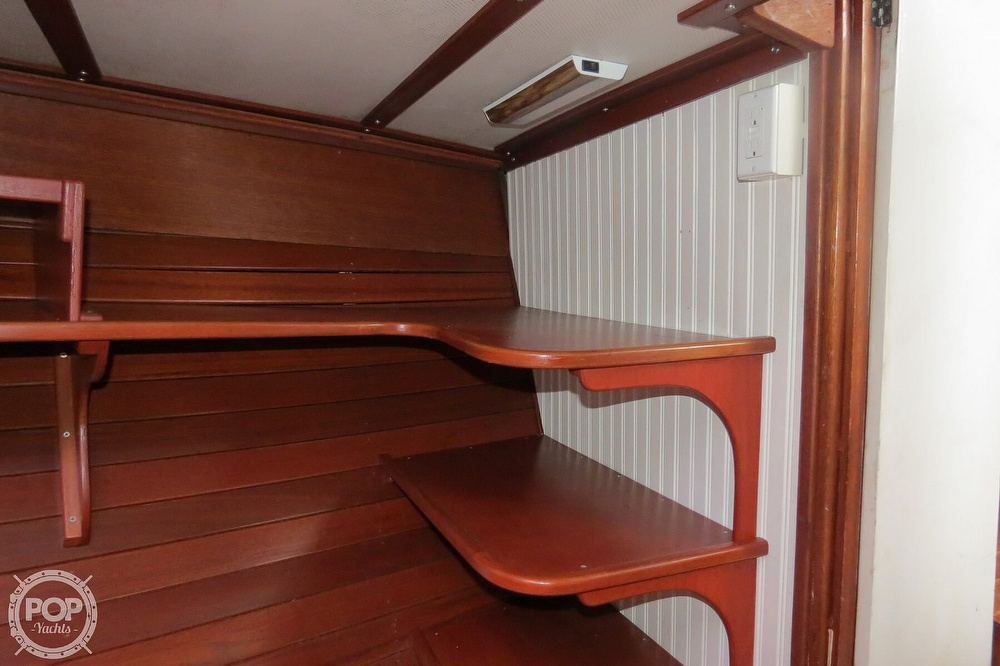 1944 Custom boat for sale, model of the boat is Navy MK 5 Picket Boat/Conversion & Image # 20 of 40