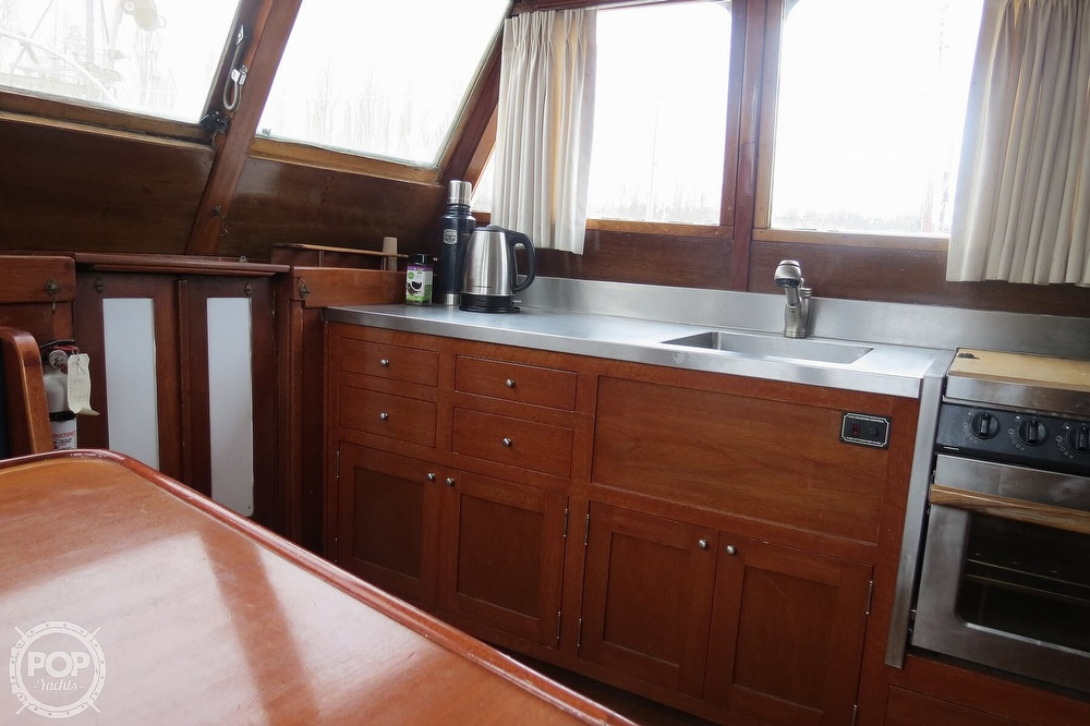 1944 Custom boat for sale, model of the boat is Navy MK 5 Picket Boat/Conversion & Image # 23 of 40