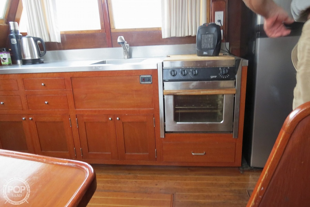 1944 Custom boat for sale, model of the boat is Navy MK 5 Picket Boat/Conversion & Image # 24 of 40