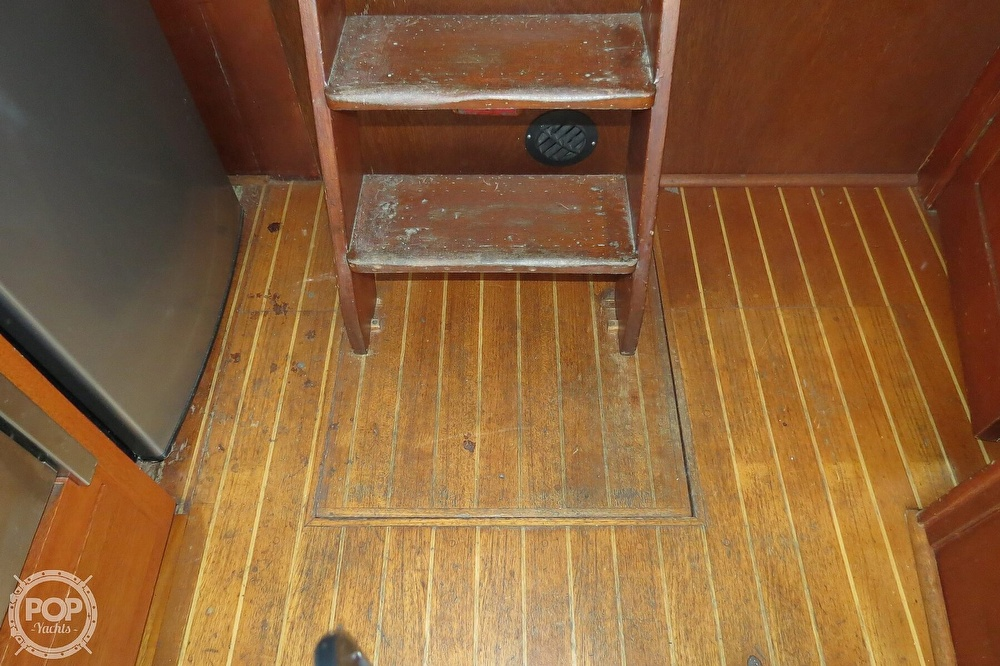 1944 Custom boat for sale, model of the boat is Navy MK 5 Picket Boat/Conversion & Image # 39 of 40