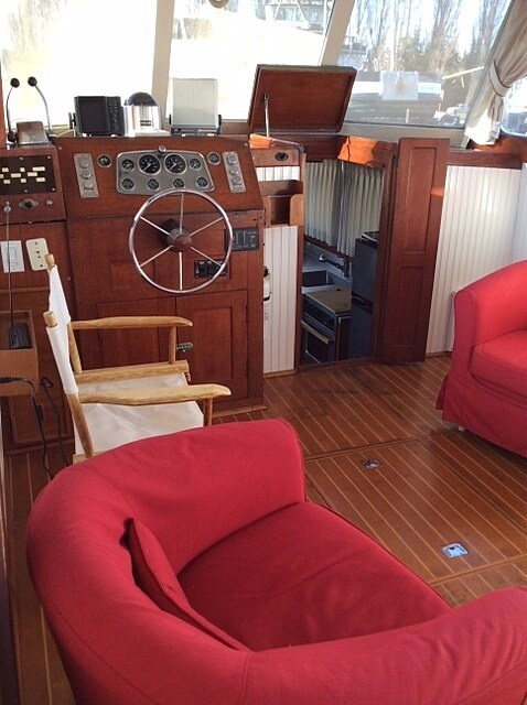 1944 Custom boat for sale, model of the boat is Navy MK 5 Picket Boat/Conversion & Image # 7 of 40
