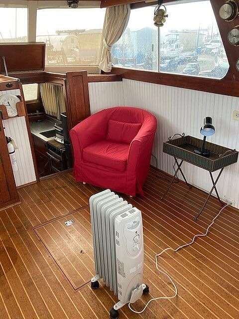 1944 Custom boat for sale, model of the boat is Navy MK 5 Picket Boat/Conversion & Image # 5 of 40