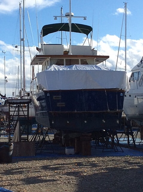 1944 Custom boat for sale, model of the boat is Navy MK 5 Picket Boat/Conversion & Image # 3 of 40