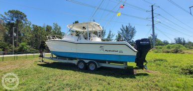 Hydrocat 290X, 290, for sale - $65,600
