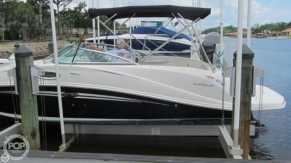 2008 Sea Ray 260 SunDeck - #$LI_INDEX