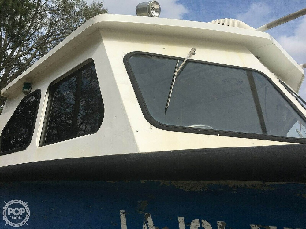 1976 Lafco boat for sale, model of the boat is 29 Aluminum & Image # 6 of 40