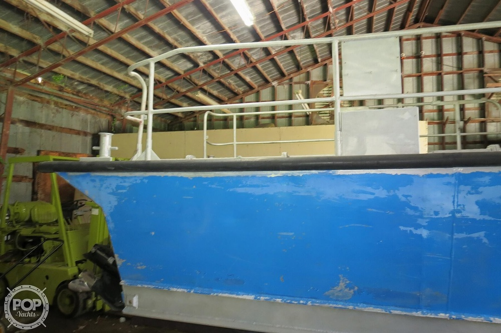 1976 Lafco boat for sale, model of the boat is 29 Aluminum & Image # 26 of 40