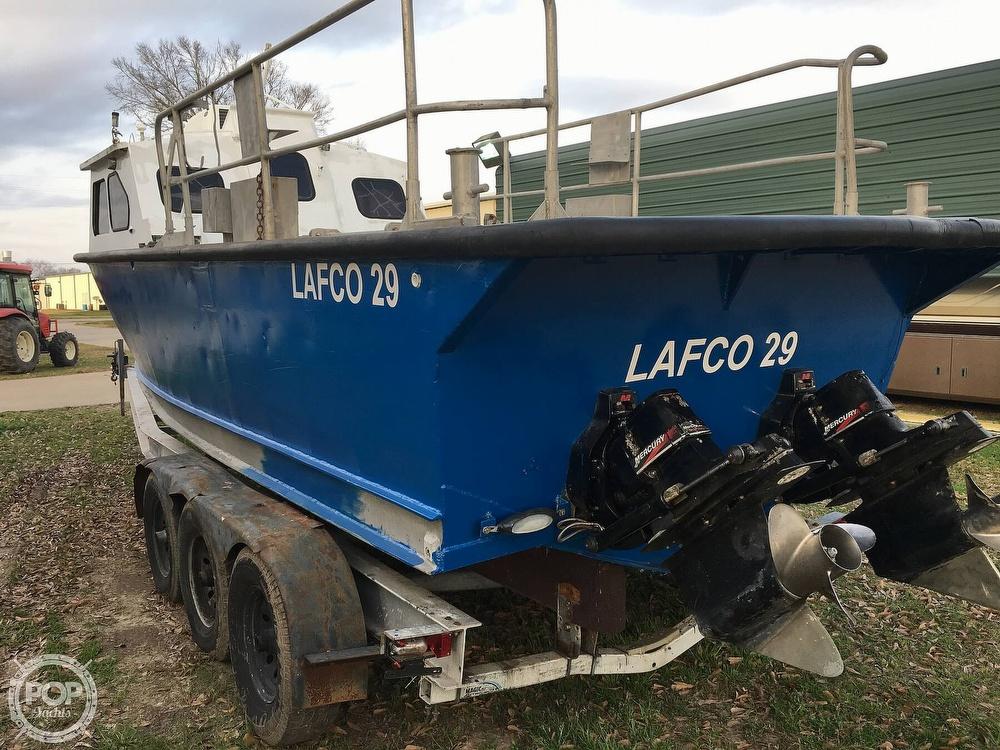 1976 Lafco 29 Aluminum - #$LI_INDEX