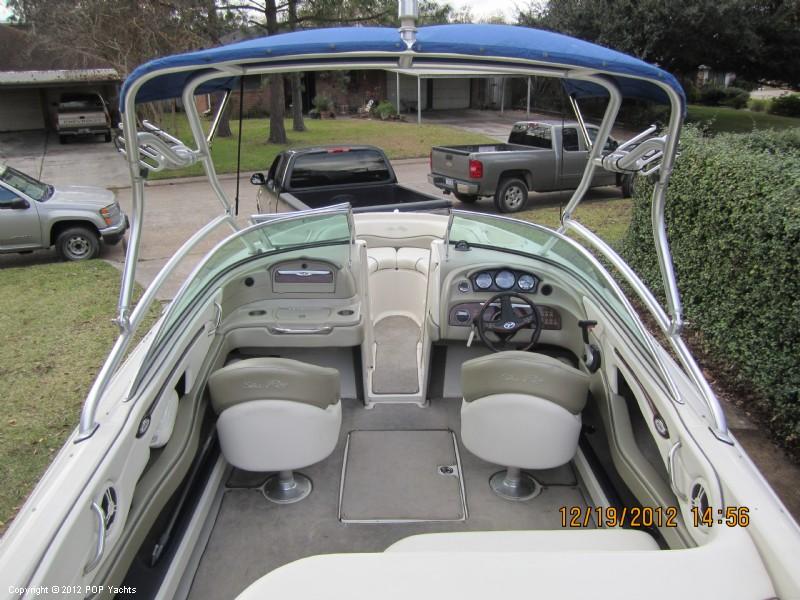 2006 Sea Ray 220 Select - Photo #14