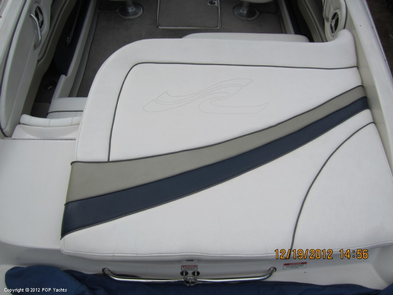 2006 Sea Ray 220 Select - Photo #26