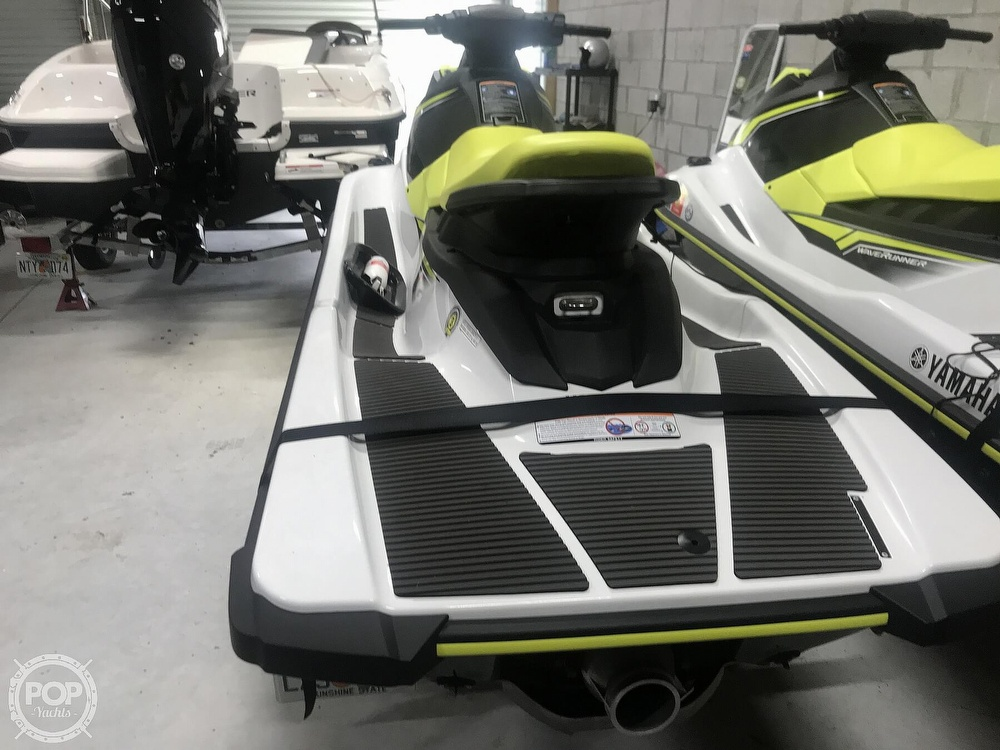 2020 Yamaha boat for sale, model of the boat is EX & Image # 16 of 26