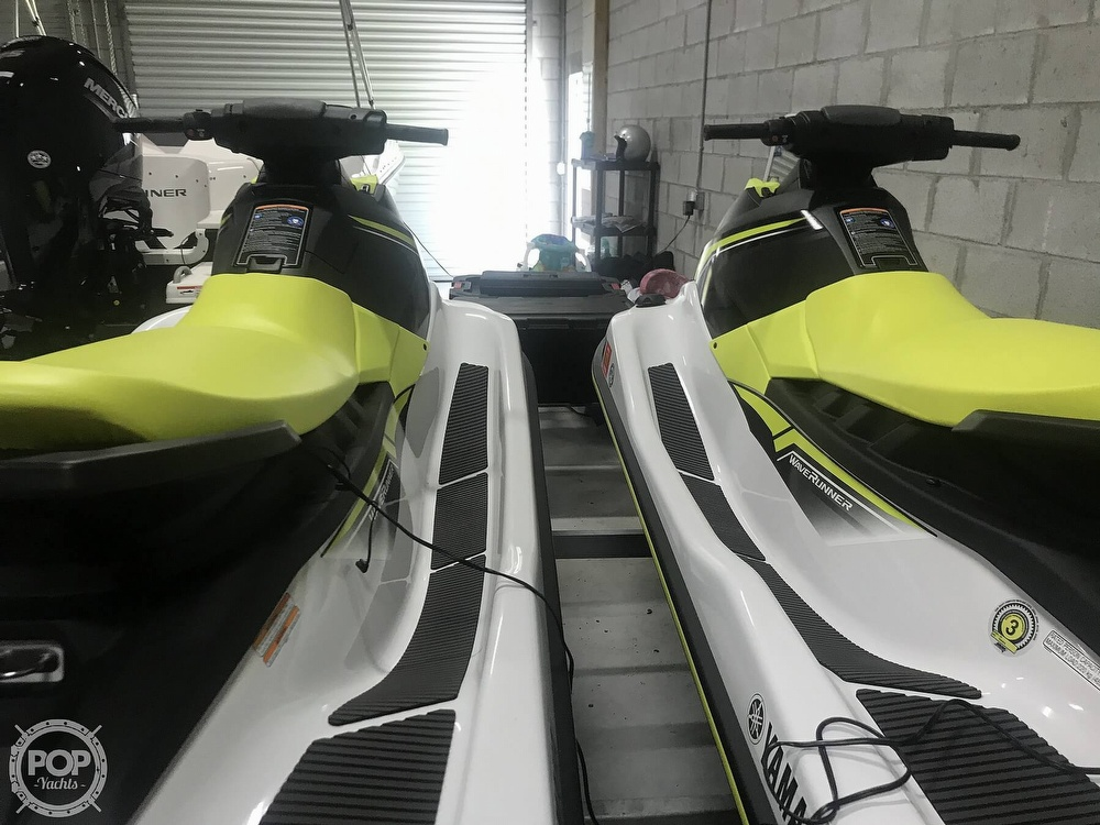 2020 Yamaha boat for sale, model of the boat is EX & Image # 18 of 26