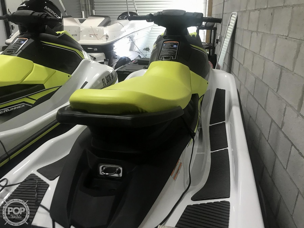 2020 Yamaha boat for sale, model of the boat is EX & Image # 19 of 26