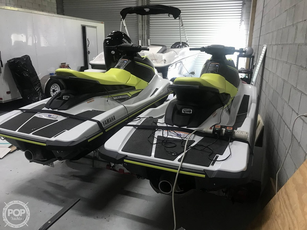 2020 Yamaha boat for sale, model of the boat is EX & Image # 20 of 26
