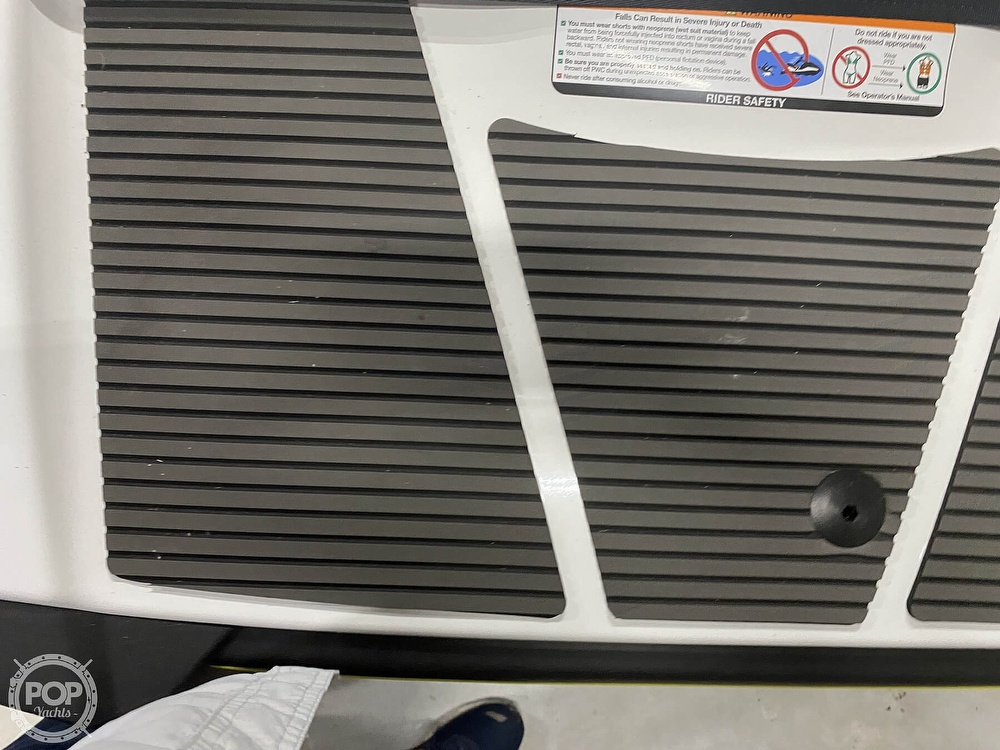 2020 Yamaha boat for sale, model of the boat is EX & Image # 9 of 21