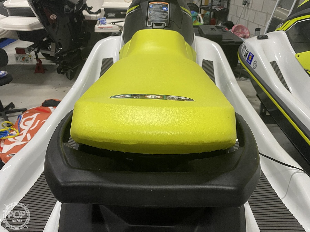2020 Yamaha boat for sale, model of the boat is EX & Image # 10 of 21