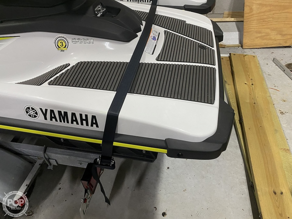 2020 Yamaha boat for sale, model of the boat is EX & Image # 18 of 21