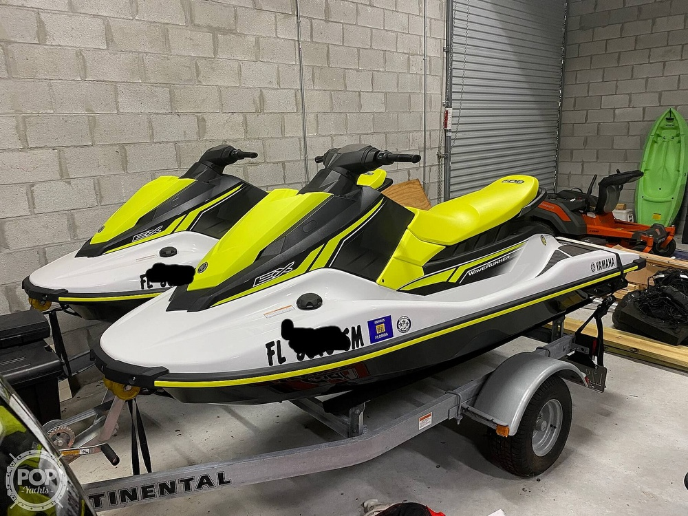 2020 Yamaha boat for sale, model of the boat is EX & Image # 2 of 21