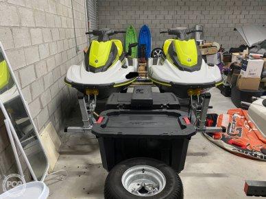 2020 Yamaha EX - #1