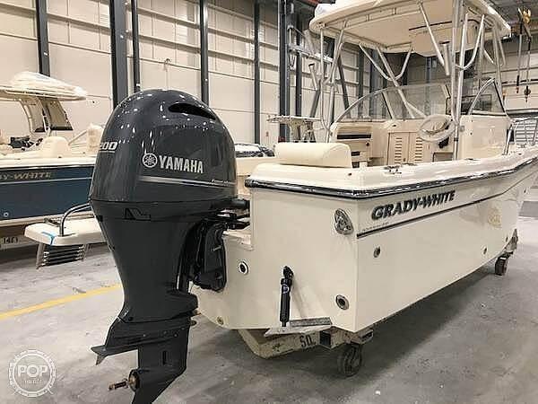 2020 Grady-White Adventure 208 - image 8