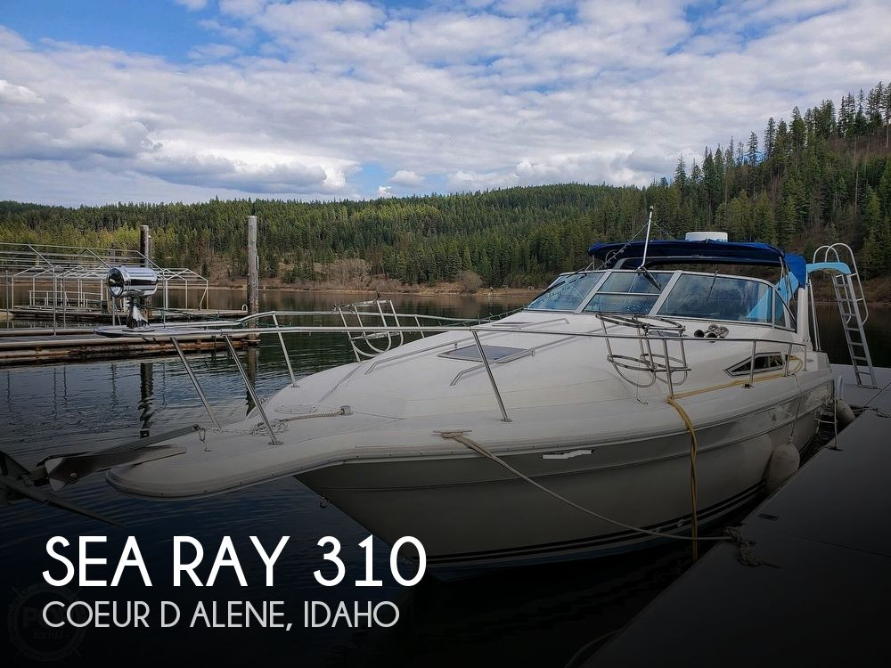 Used Sea Ray 310 Sundancer Boats For Sale by owner | 1990 Sea Ray 310 Sundancer