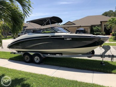 Yamaha 242 Limited, 242, for sale - $55,600