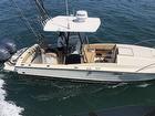 1984 Blackfin 26 Fisherman - #1