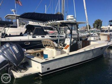 Blackfin 27 Fisherman, 27, for sale - $59,500
