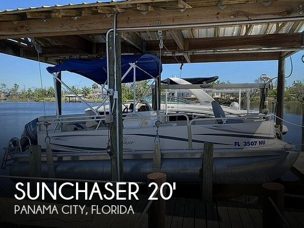 Used Sunchaser Boats For Sale by owner | 2008 Sunchaser 820