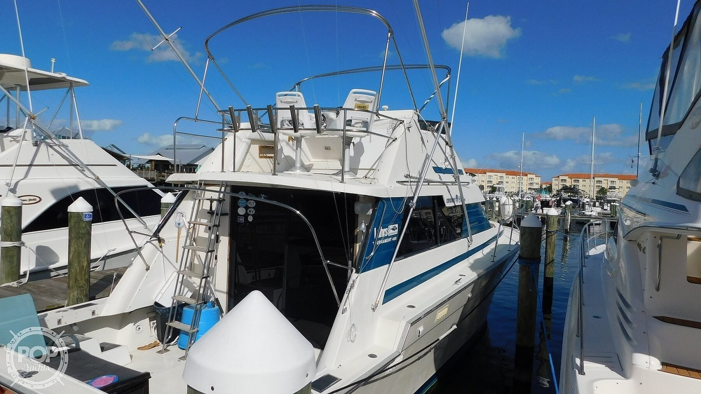 1987 Luhrs boat for sale, model of the boat is 400 Tournament & Image # 4 of 40