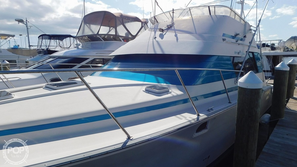 1987 Luhrs boat for sale, model of the boat is 400 Tournament & Image # 9 of 40