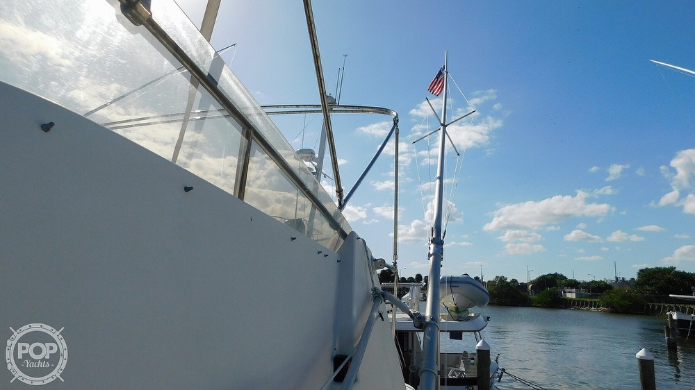 1987 Luhrs boat for sale, model of the boat is 400 Tournament & Image # 14 of 40
