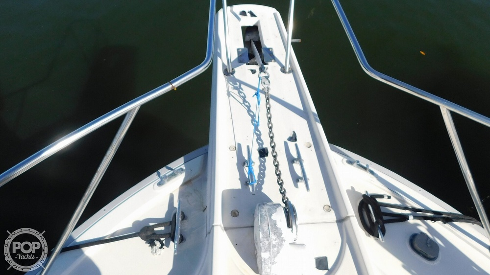 1987 Luhrs boat for sale, model of the boat is 400 Tournament & Image # 15 of 40