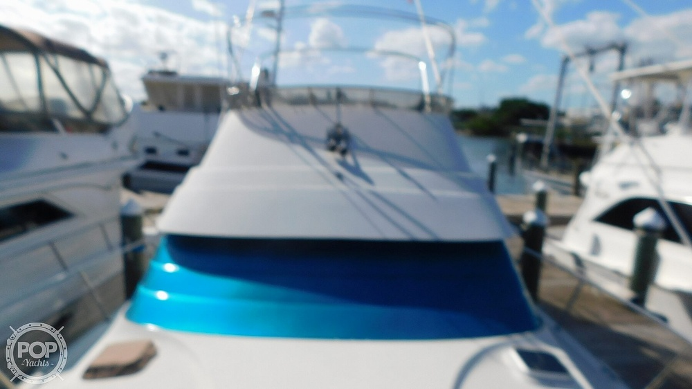 1987 Luhrs boat for sale, model of the boat is 400 Tournament & Image # 16 of 40