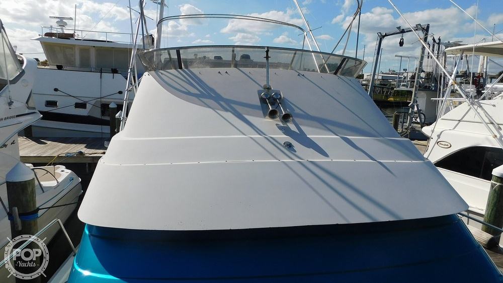 1987 Luhrs boat for sale, model of the boat is 400 Tournament & Image # 19 of 40
