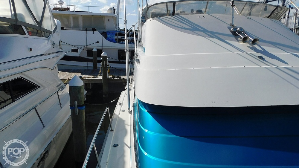 1987 Luhrs boat for sale, model of the boat is 400 Tournament & Image # 20 of 40