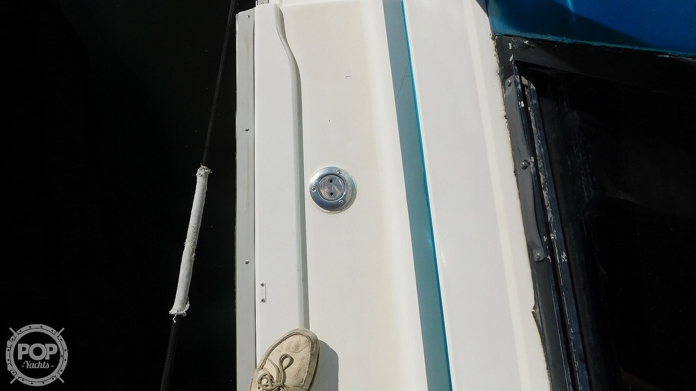 1987 Luhrs boat for sale, model of the boat is 400 Tournament & Image # 24 of 40
